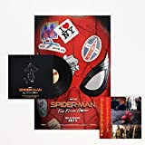 B.s.o. Spider-Man: Far From Home [Vinilo]
