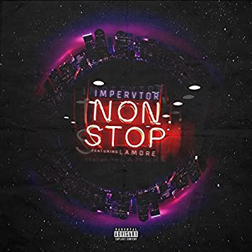 Non Stop (feat. LAMORE)