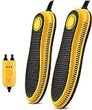 Asciugatrice per scarpe elettriche portatile Stivaletti per