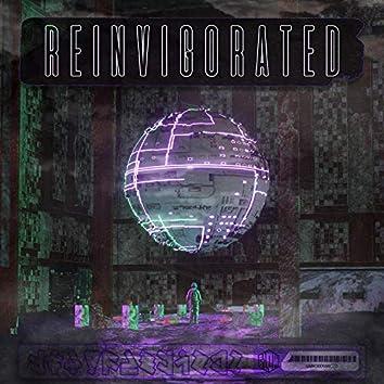 Reinvigorated