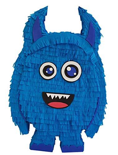 Pinata Monster Türkis