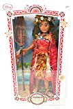 Disney Store 2017 Moana Heirloom 17' Limited Edition Doll LE5500