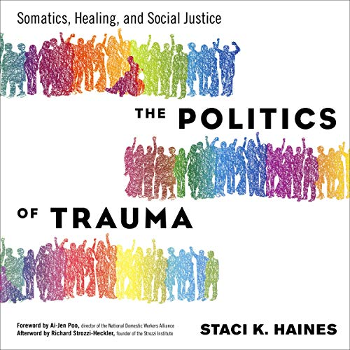 The Politics of Trauma cover art
