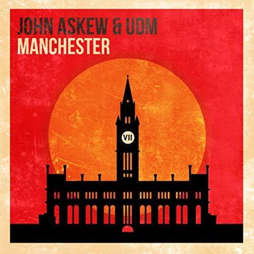 John Askew & UDM