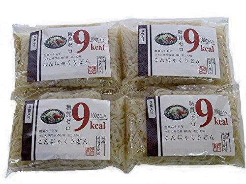 うどん専門店のダイエットこんにゃくうどん150g×12食こんにゃく麺【糖質ゼロ】春日屋