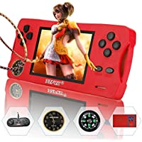 JJFun Portable Video Game Console