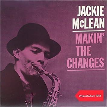 Makin' the Changes (Original Album 1957)