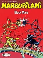 Marsupilami 3: Black Mars