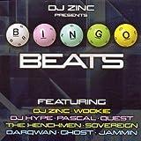 DJ Zinc Presents Bingo Beats