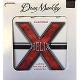 【超特価】DeanMarkley ディーンマークレイ エレキギター弦 Helix LTHB (10-52) 2515×10セット