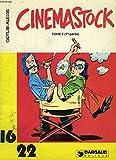 Cinémastock (16-22) - Dargaud