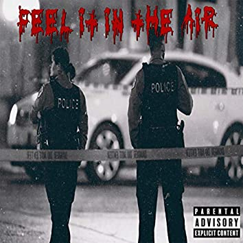 Feel It In The Air(remix)