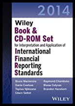 Wiley IFRS 2014: Interpretation and Application of International Financial Reporting Standards Set (Wiley Regulatory Reporting)