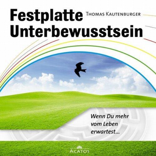 Festplatte Unterbewusstsein Titelbild