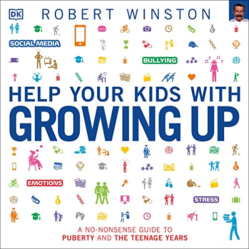Help Your Kids with Growing Up  By  cover art