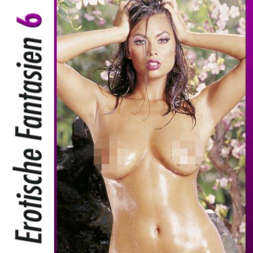 Erotische Fantasien 6 Titelbild