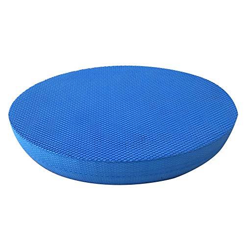 Liery Balance Pad Rutschfestes Yogakissen Soft Stability Trainer Balance Bricks Perfekt Für Das Kerntraining Und Die Körperliche Rehabilitation