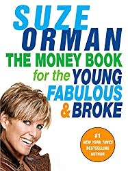 Books By Suze Orman - The Money Book