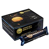 Best Hookah Coals - Charcoal Masters Hookah Coals Instant Light - Premium Review