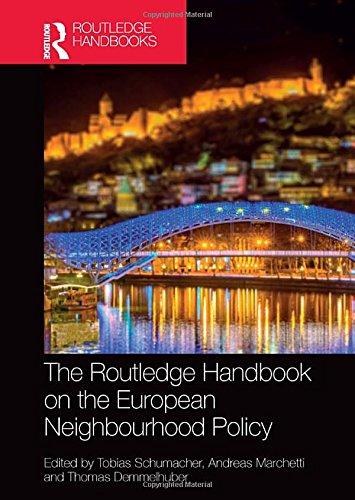 The Routledge Handbook on the European Neighbourhood Policy (Routledge Handbooks)