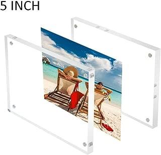 Mejor Acrylic Picture Frames de 2020 - Mejor valorados y revisados