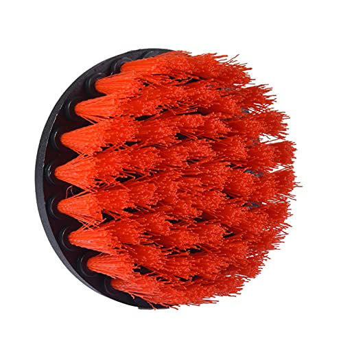 Juego de 18 cepillos para lavado de autos, juego de cepillos para detalles automáticos, cepillo para llantas y ruedas de fácil alcance, herramienta de limpieza de alta eficiencia ampliamente utilizada