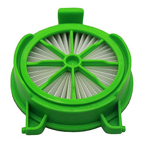 Green Label Filtre HEPA pour les Aspirateurs Rowenta Powerline (Alternative à RS-RH5024 et D230466)