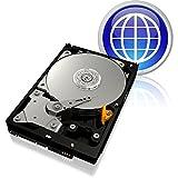 Western Digital WD2500AAJB Blue 250GB interne Festplatte (8,9 cm (3,5 Zoll) 7200rpm 8MB PATA)