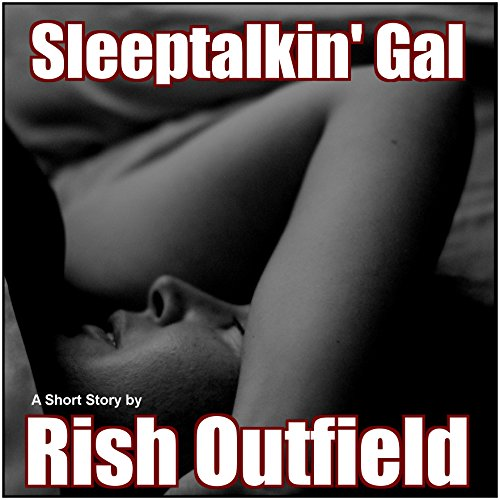 Sleeptalkin' Gal audiobook cover art
