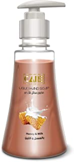 Care & More Liquid Hand Soap - Honey And Milk - 350 Ml
