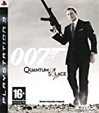 James Bond 007 : Quantum of Solace