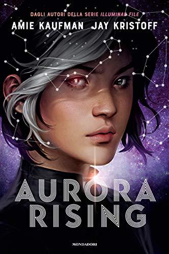 Aurora Rising. Aurora cycle: 1