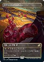 MTG マジック:ザ・ギャザリング サヴァイのトライオーム(レア) イコリア:巨獣の棲処(IKO-312)   日本語版 土地 土地