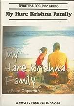 My Hare Krishna Family (Spiritual Documentaries S11)