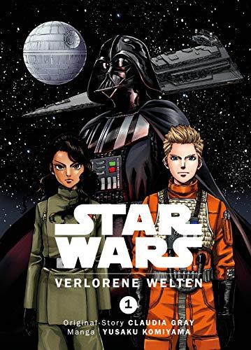 Star Wars: Verlorene Welten: Bd. 1