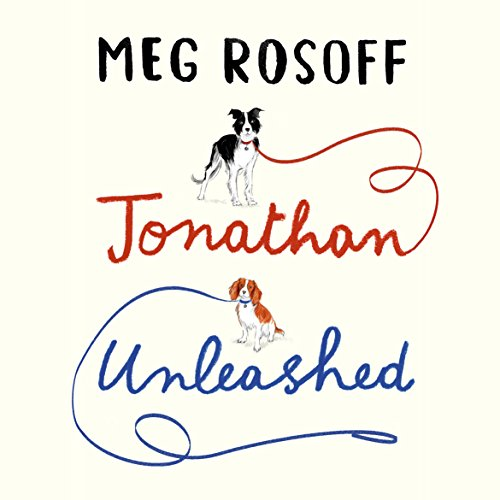 Jonathan Unleashed audiobook cover art