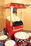 Zoom IMG-1 united entertainment macchina per popcorn