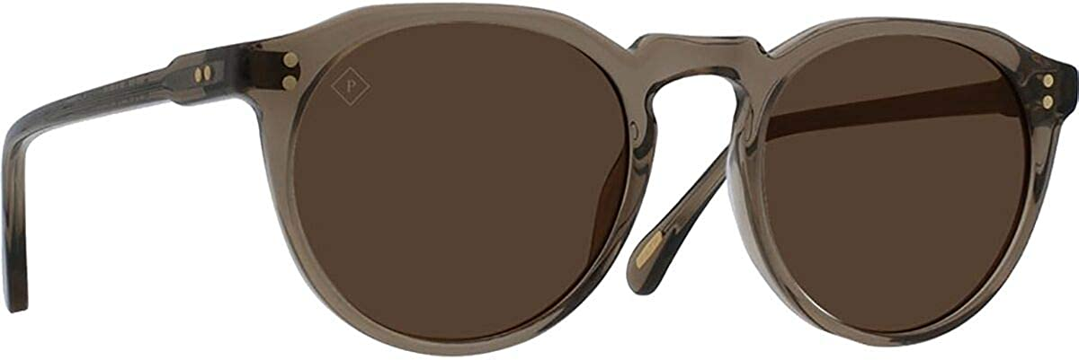 RAEN Optics Large discharge sale Remmy 52 Ghost Ranking TOP18 Polarized One Brown Vibrant Size