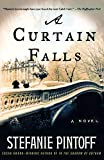 Image of A Curtain Falls (Detective Simon Ziele)