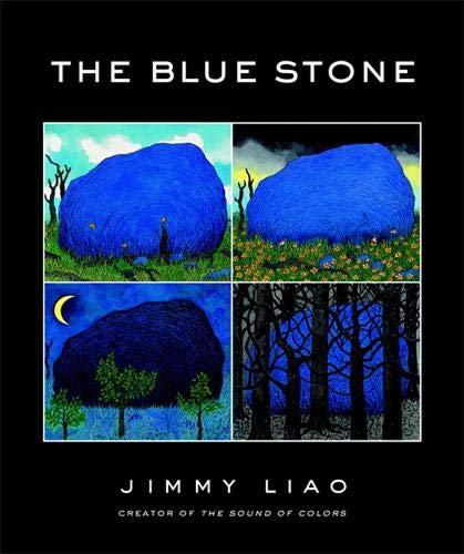 The Blue Stone: A Journey Through Life