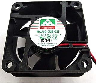 dexiang for 1pc Sanyo 109R0848K4D071 Fan 48V 0.1A 808025 3Pin