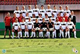 Fußball - Poster - Nationalmannschaft EM 2008 + Ü-Poster