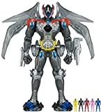Power Rangers Movie Interactive Megazord with Ranger Figures