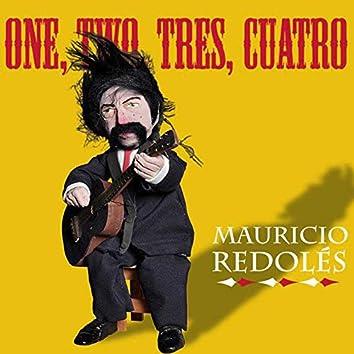One, Two, Tres, Cuatro