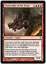 Best mtg chancellor of the forge Reviews