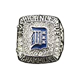 WSTYY 2006 Detroit Tiger Tiger Champion Fans Collection Ring Tool,Without Box,11