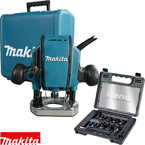 Makita DLX2271TJ - Juego de 2 máquinas (18 V, ion de litio, 5 Ah) (DDF484 + DHR171)