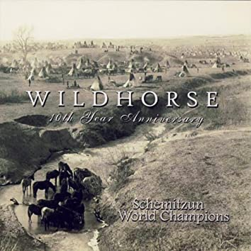 Wild Horse 10th Year Anniversary