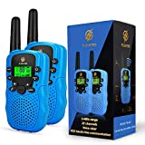 Dreamingbox Boy Toys Age 3-9, Long Range Walkie Talkies for Kids Birthday Gifts for 3-12 Year Old Girls...