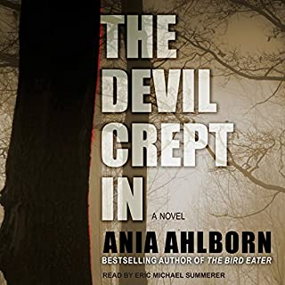 The Devil Crept In cover art